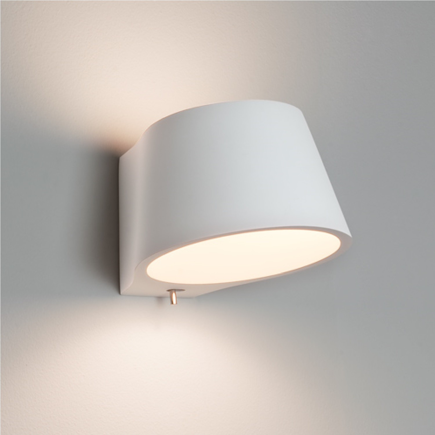 Zotta Design Wall Lamp With Switch