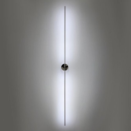 Stick Light Design Wall Lamp
