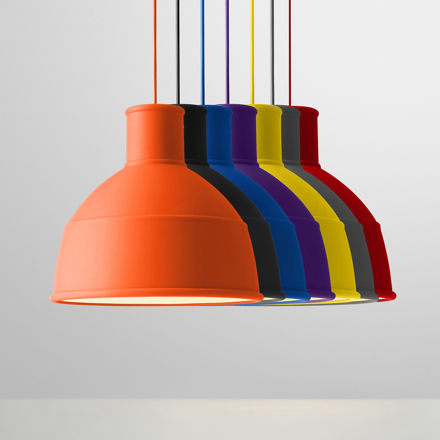 Unfold pendant lamp mozeypictures Gallery