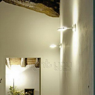 Nobi Design Wall Lamp